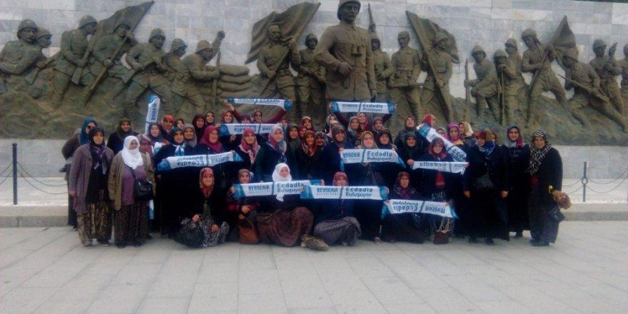 Beyşehir Ecdatla Buluşuyor programları sona erdi