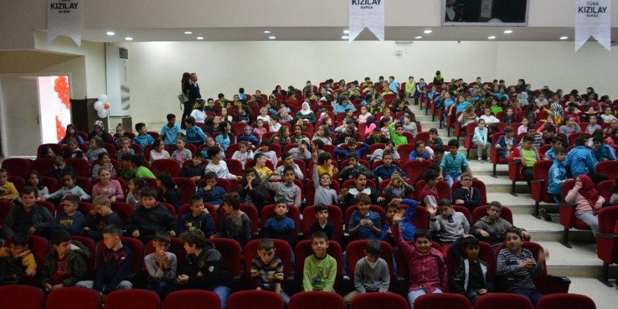 """Kızılay Başkanı Gürkan: """"Kızılay toplumun her kesimini kucaklayan bir anlayışa sahip"""""""
