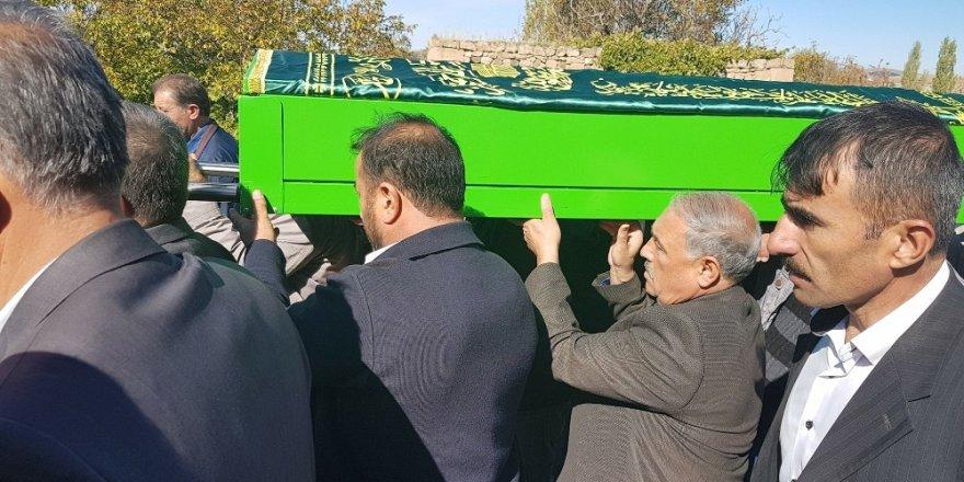 Niğde Belediye Başkanı Rıfat Özkan'ın acı günü