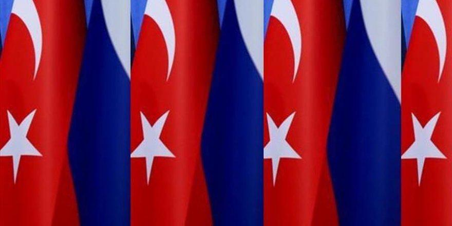 Russia-Turkey forum to be held in Antalya