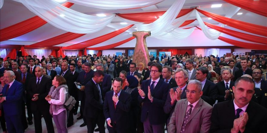 Tunisie : Célébration du 95ème anniversaire de la République de Turquie