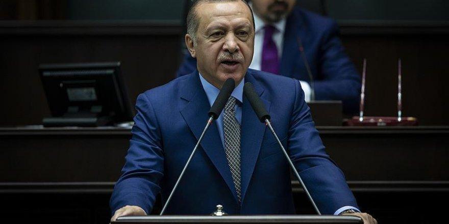 """Erdogan: """"Nous avons finalisé nos plans d'intervention à l'Est de l'Euphrate"""""""