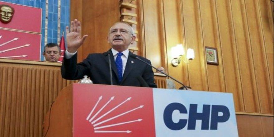 """Kılıçdaroğlu suçu AK Parti'ye attı! """"SGK'yı bunlar batırdı"""""""