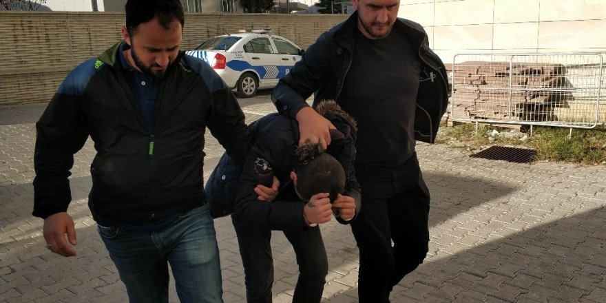Samsun'da uyuşturucu operasyonu: 11 gözaltı