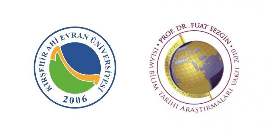 KAEÜ'si İslam Bilimleri araştırmacısı Fuat Sezgin'in anlatılacağı etkinliklere destek sunacak