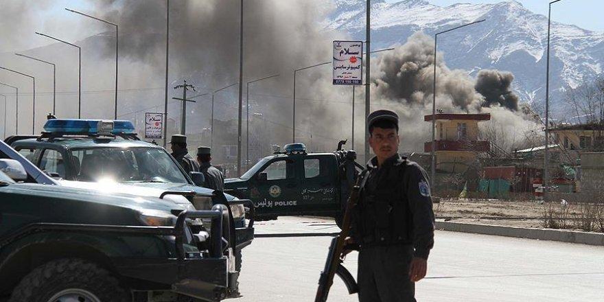 Afghanistan : 7 morts dans un attentat-suicide à Kaboul
