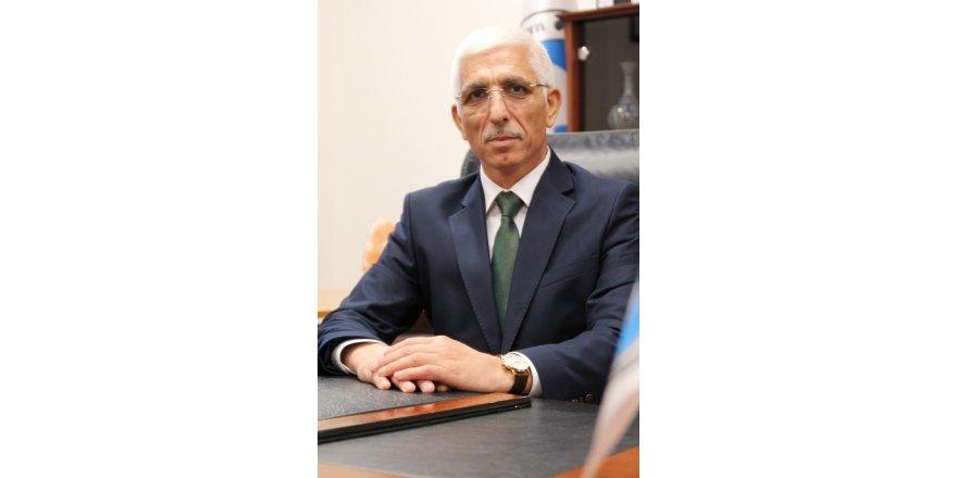 """Marmarabirlik Başkanı Asa'dan Milletvekili Sarıbal'a """"Hodri meydan"""""""