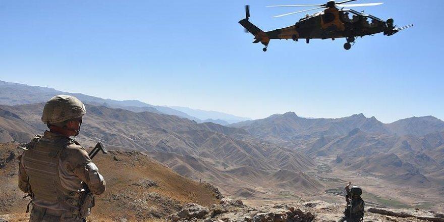 Turquie: Un cadre du PKK capturé à Sirnak