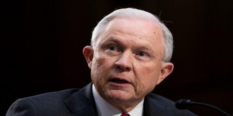 ABD Adalet Bakanı istifa etti!