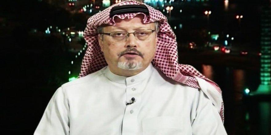 'Suudilerin açıklamasındaki 'cüret' şok edici'