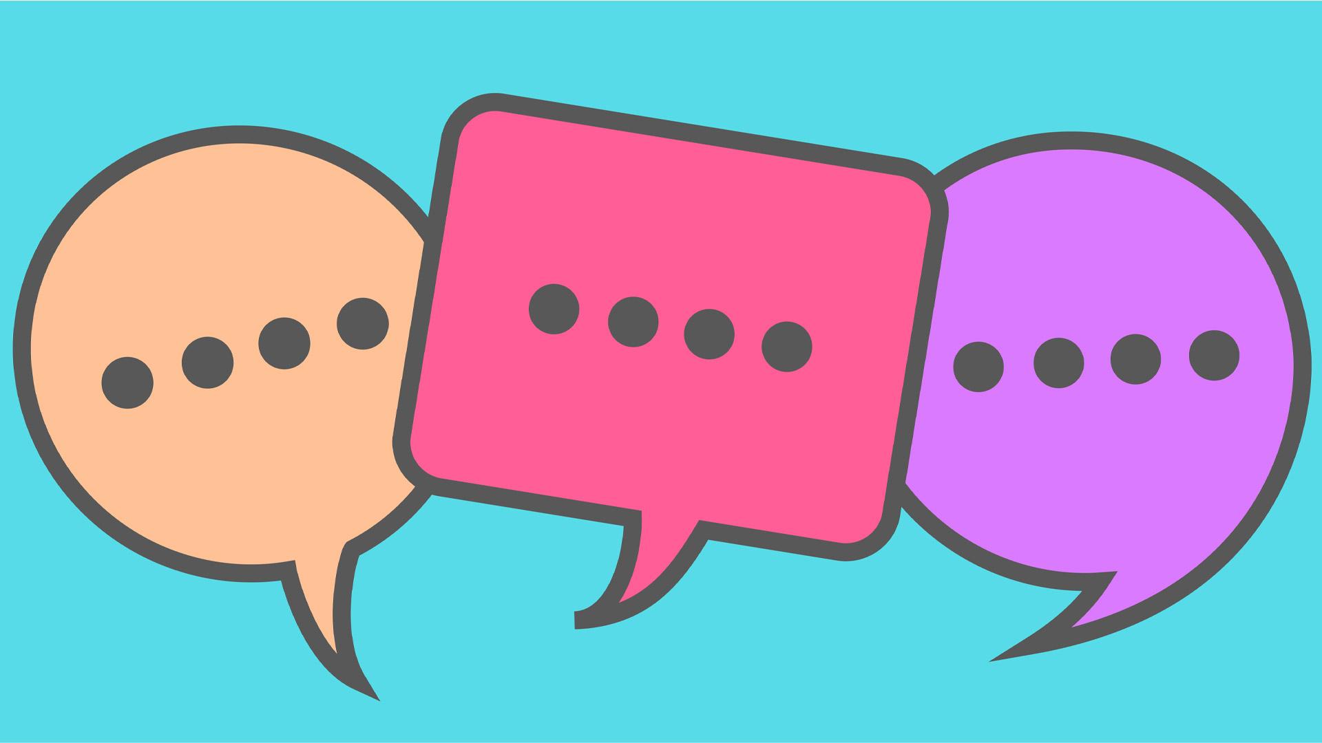 sohbet ile ilgili görsel sonucu