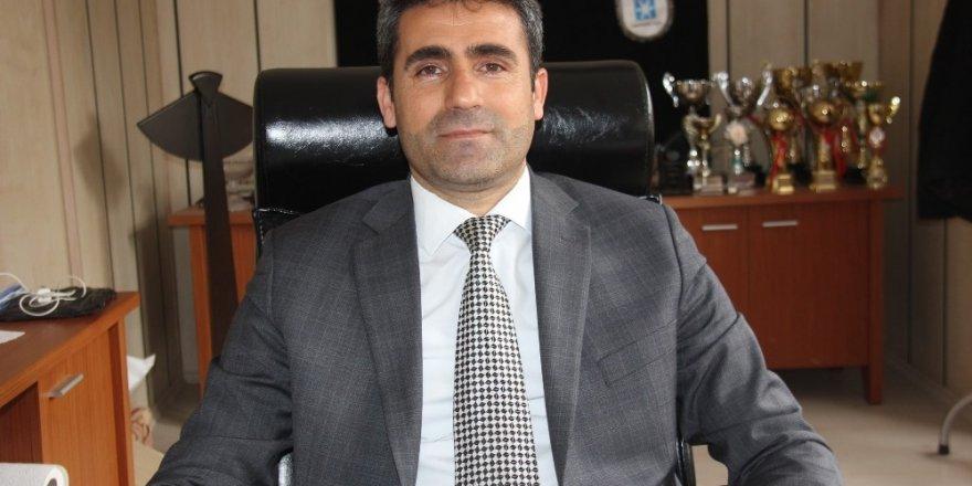 Bingöl'de AK Parti'nin başkan adayı Erdal Arıkan oldu