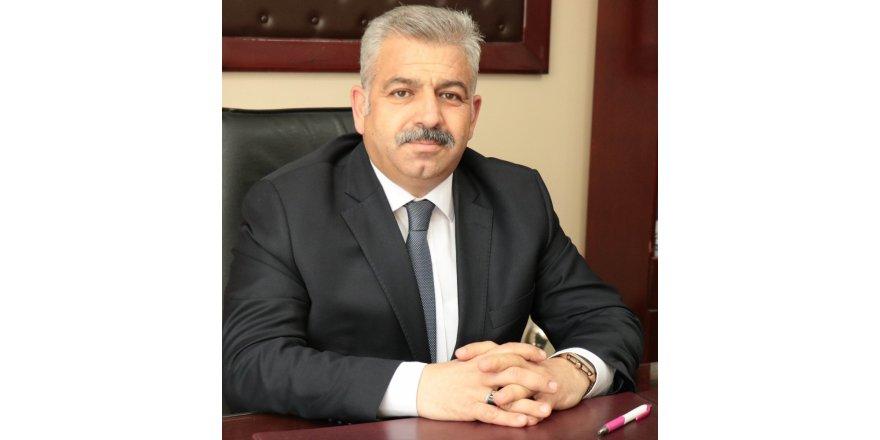 """AK Parti Merkez İlçe Başkanı Bilgehan Altaş: """"Görüş farkı zenginliğimiz, partililerimiz arasında muhalefet yoktur"""""""