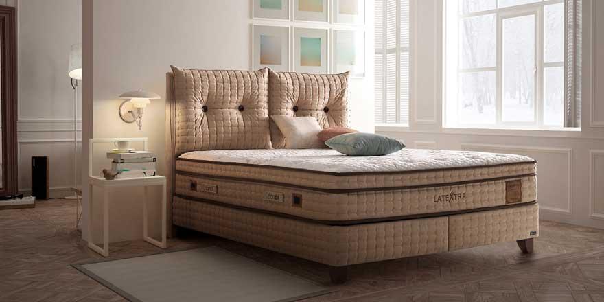 Bölgelere göre yatak tercihleri nasıl değişiyor?