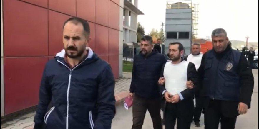 Gaziantep'te restoran sahibinin öldüğü kavganın şüphelileri yakalandı