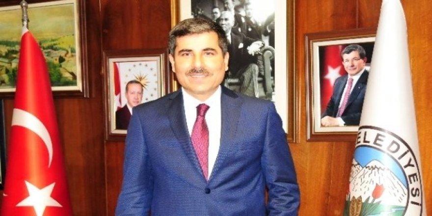 Cumhurbaşkanı Erdoğan, Başkan Asya'yı yeniden aday gösterdi