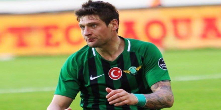 Takımından ayrılıyor! Adım adım Galatasaray'a
