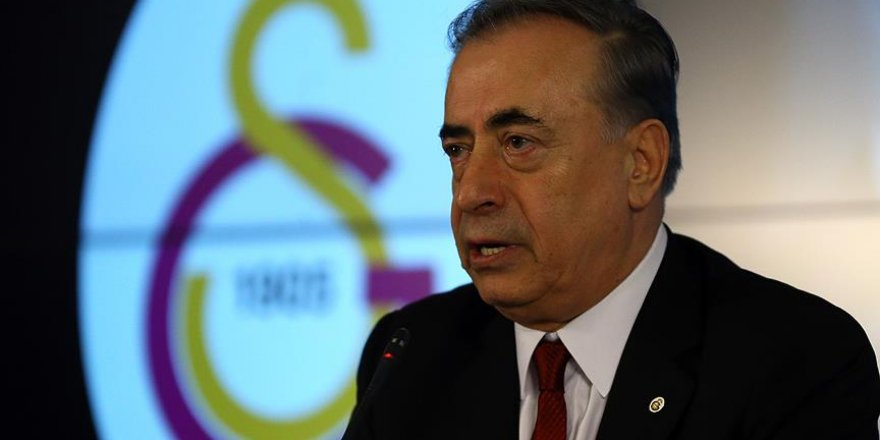 Mustafa Cengiz PFDK'ya sevk edildi