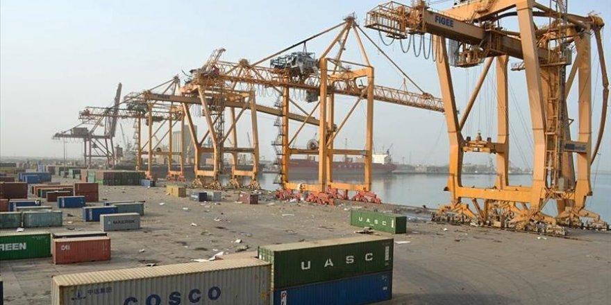PAM : L'approvisionnement du port de Hodeidah réduit de moitié