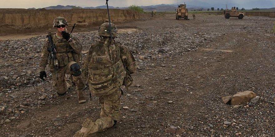 Afghanistan : Trois soldats américains tués dans une explosion à Ghazni