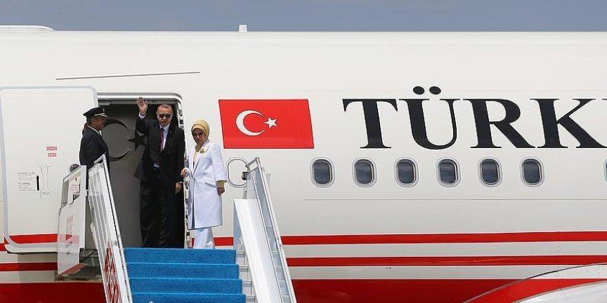 Visite d'Erdogan en Amérique du Sud, du 30 novembre au 3 décembre
