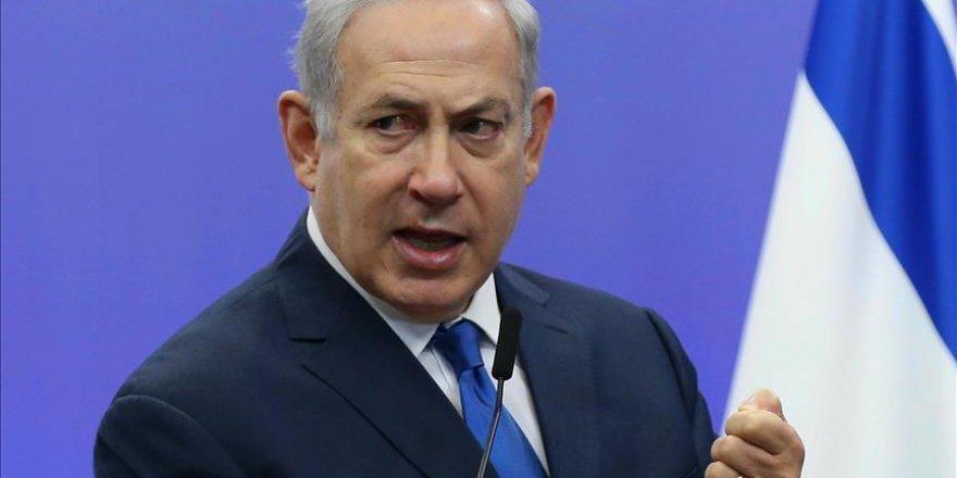 Netanyahu bientôt en visite au Tchad