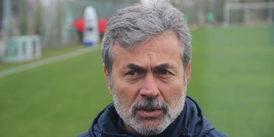 Kocaman: Konya'daki maç atmosferini özledim