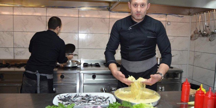 Hamsiyi güzel pişirmenin püf noktaları