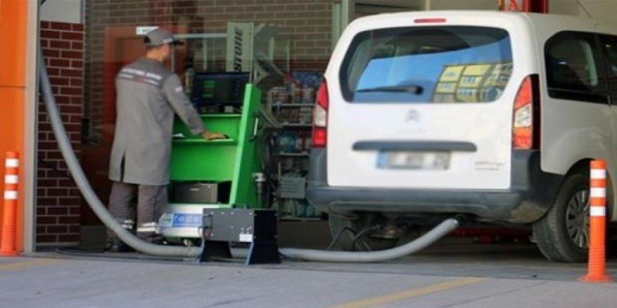 Araç sahipleri dikkat! Artık 2 bin 500 TL cezası var