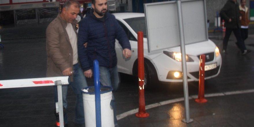 FETÖ'ye finans desteği sağladığı iddia edilen 6 şahıs gözaltında
