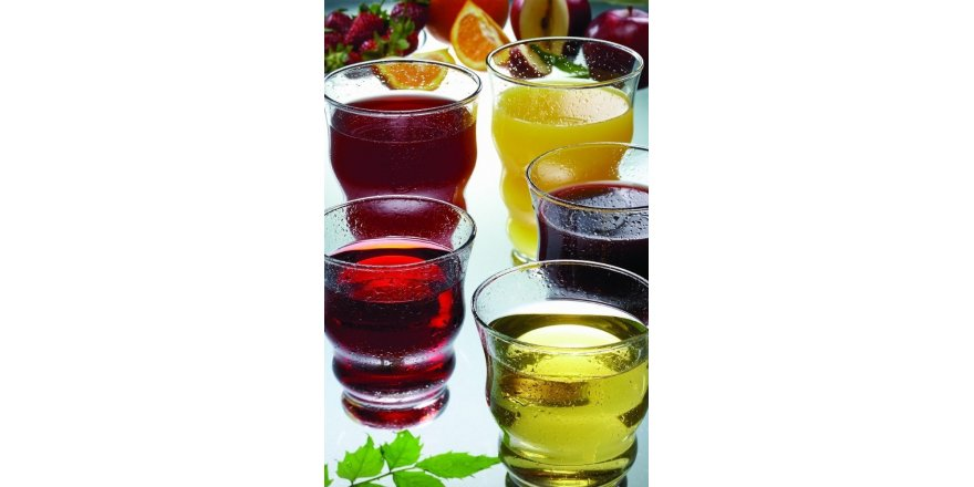 Meyve suyu ihracatı 222 milyon doları aştı, hedef 300 milyon dolar