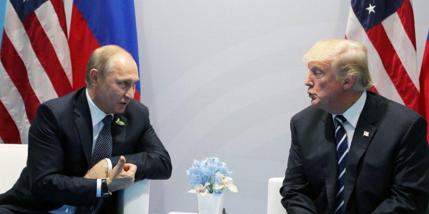 Kremlin, Trump-Putin görüşmesinde ısrarcı