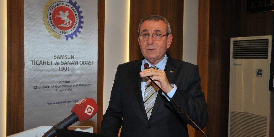 """Murzioğlu: """"İhracat Destek Ofisi, ihracatçıya kılavuz kaptanlık yapacak"""""""