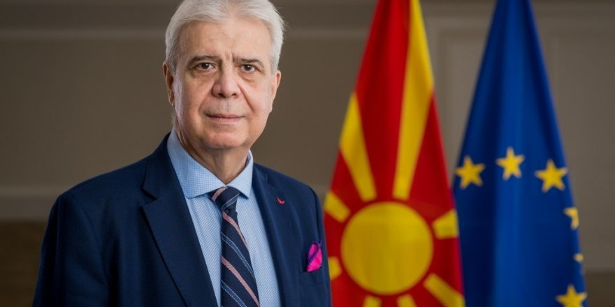 Makedonya Türk Hareket Partisi, eski başkan Adnan Kahil'i ihraç etti