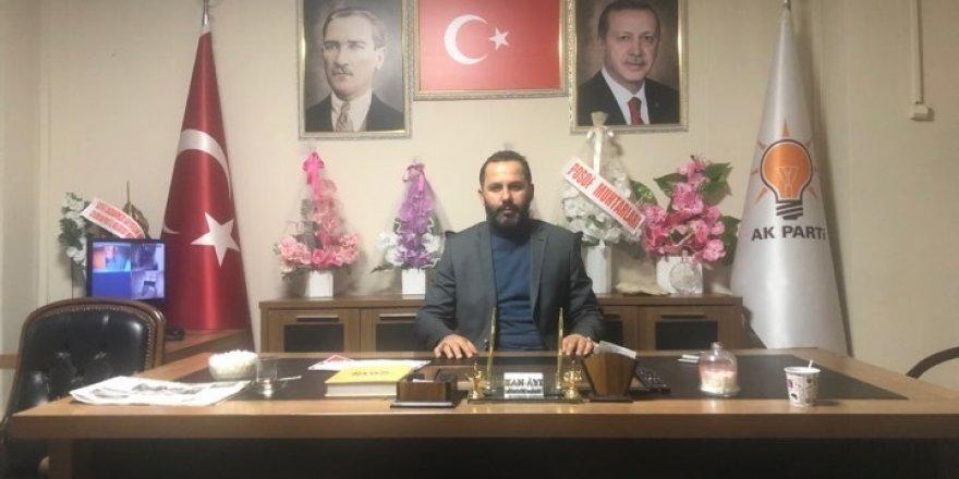 """Başkan Aydın: """"Birlik ve beraberliğimizi koruyacağız"""""""
