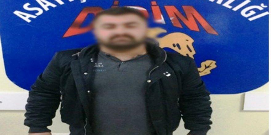 Didim'de aranan 2 cinayet zanlısı yakalandı