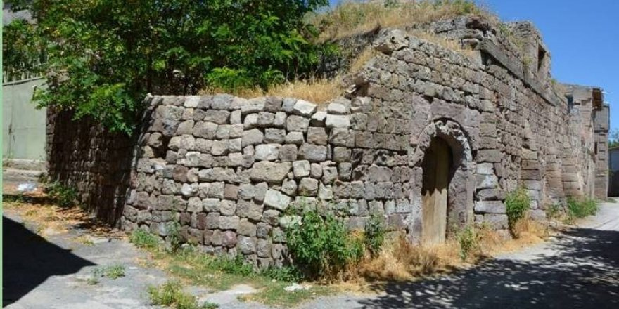Gesi, Kentsel SİT Alanı olarak koruma altına alındı