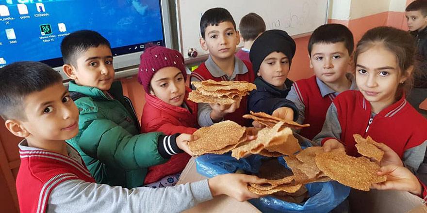 Beyşehir'in lezzetleri tanıtılıyor