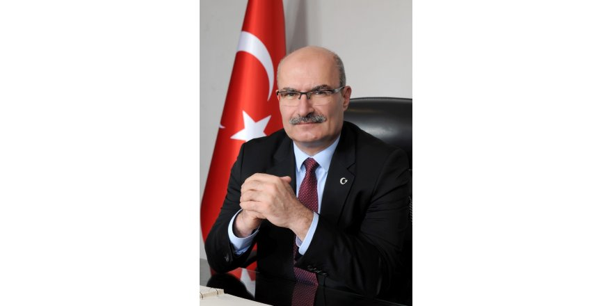 """ATO Yönetim Kurulu Başkanı Baran: """"Asgari ücrete prim desteği büyük önem taşıyor"""""""