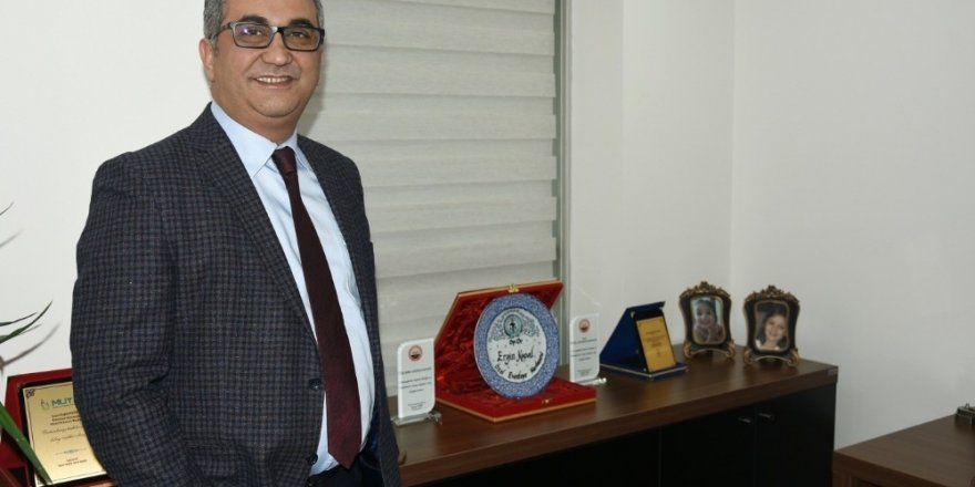 Bursa'ya dev sağlık yatırımı