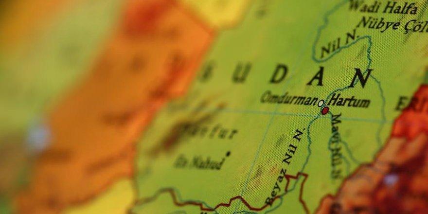 Sudanlı komutandan hükümete çağrı