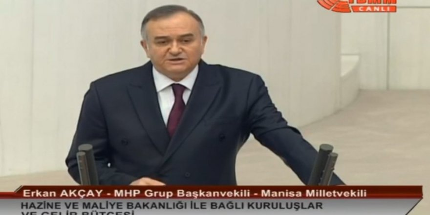 Vergi müfettişlerinin mesleki sorunları Meclis'e taşındı