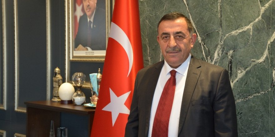 """Öz Taşıma-İş Başkanı Toruntay: """"Yeni asgari ücret hayırlı olsun"""""""
