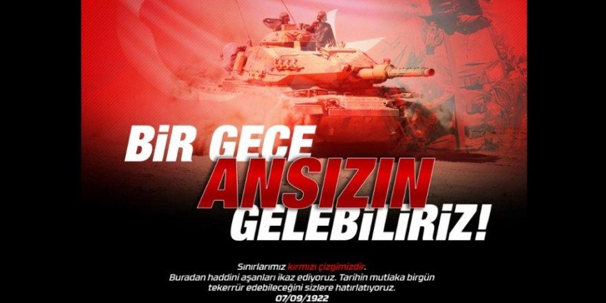 Yunan Dışişleri Bakanlığına Türk hacker şoku
