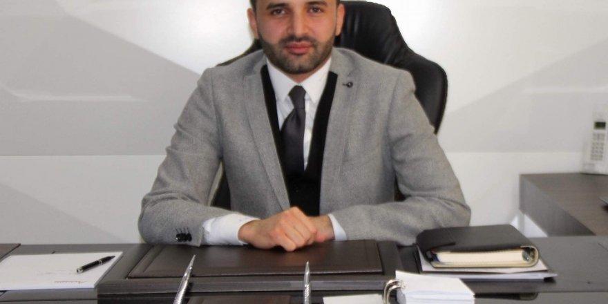 Grup Avenir Türkiye Direktörü İbrahim Arık: