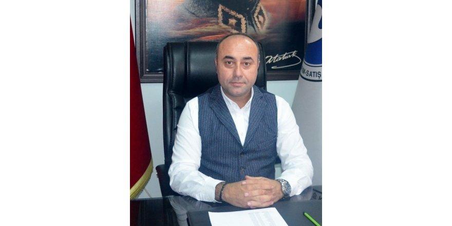Mudanya Zeytin Kooperatifi kongre kararı aldı