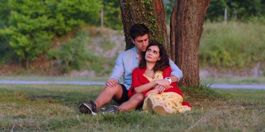 """""""Yanımda Kal"""" filmine İzmir'de özel gala"""