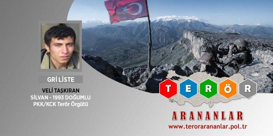 Diyarbakır'da polisi şehit eden teröristin cesedi bulundu