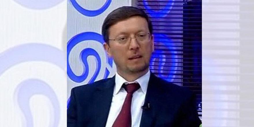 Dr.Muharrem Metin Şener vefat etti
