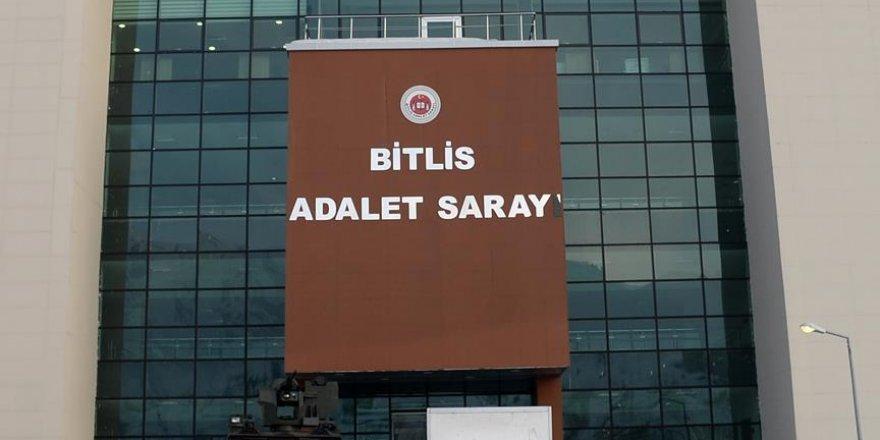 """""""Hükümetin etkisini kırmak maksadıyla HDP'ye oy istemiş"""""""